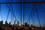 Brooklyn Bridge by N